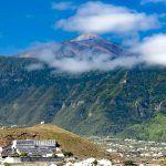 Se prohíbe hacer fuego en los montes de Tenerife debido al riesgo de incendio forestal