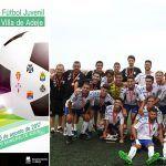Este viernes 18 comienza la XXIV edición del Torneo Villa de Adeje juvenil