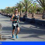 Todo listo para el III Triatlón Sprint Guía de Isora