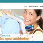 Realizan mejoras en la página web del Plan de Dinamización 'Zona Comercial Tranvía'