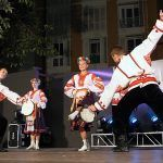 El Médano, punto de encuentro cultural de los pueblos del mundo a través del folclore más internacional