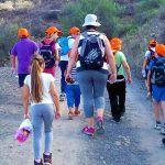 La Caixa colabora con 90 familias isoranas