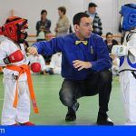 Más de una quincena de actividades deportivas para la población escolar de Granadilla