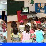 Clases de refuerzo, inglés y psicomotricidad a través de actividades extraescolares en Granadilla