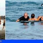 El alto índice de ahogamientos preocupa a los socorristas