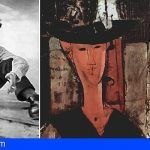 """Modigliani: Solitarios"""