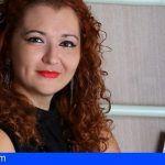 La escritora santiaguera, Ana Nayra Gorrín, publica su segunda novela titulada «Benazir»