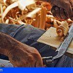 33.000 euros para potenciar la celebración de ferias de artesanía municipales de Tenerife