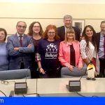 Los enfermos de Behçet en canarias sufren una doble discriminación