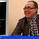 Aurelio J. Fernández García presentará en La Laguna su libro «Irreverentes»