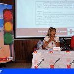 Cruz Roja ha realizado cerca de 1.500 atenciones en 27 playas de Tenerife