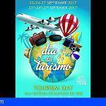 Santiago del Teide presenta los actos a desarrollar con motivo del Día Mundial del Turismo