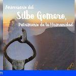 La Gomera celebrará el VIII aniversario de la declaración del Silbo Gomero como Patrimonio de la Humanidad