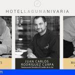 'Cocineros a seis manos' y su tributo al Cochino Negro Canario