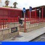 El Consultorio de El Médano cerrará temporalmente por unas obras de mejora en sus instalaciones