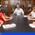 Ayuntamiento de Adeje y Cruz Roja: trabajando para acabar con la exclusión social