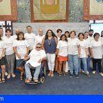 Se inician las campañas 'crowdfunding' para apoyar proyectos sociales en Tenerife