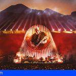 David Gilmour (Pink Floyd), lleva su música a las pantallas de Cinesa El Muelle en Gran Canaria
