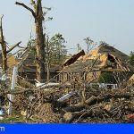 Gran Canaria destina 150.000 euros a los daños causados por el huracán 'Irma' en países pobres
