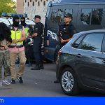 Detenido en Badajoz por presunta integración en el aparato tecnológico de I+D+I de DAESH