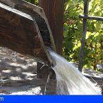 Jornadas formativas «El Agua en Canarias»