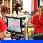 Tenerife lidera la creación de empleo en agosto con 29.912 contratos