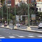 Para robar establecimiento en Gran Canaria amenazó con un hacha a la empleada