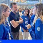 Más de 200 estudiantes de Tenerife se benefician de las becas de inmersión lingüística