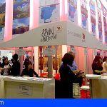 La Laguna se promociona como Ciudad Patrimonio de la Humanidad en la Feria Jata de Tokio