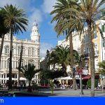 Morales «Gran Canaria depura el 99 % de sus aguas»