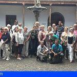 Abierta la matrícula del curso de español para extranjeros en Santiago del Teide