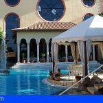 Los hoteles de cinco estrellas de Tenerife aumentan sus clientes un 6,8 por ciento en agosto