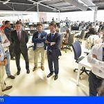 El Cabildo y ATOS en Granadilla promueven el empleo a través del CEDeI