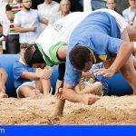 Aprueban la elaboración del Plan Estratégico destinado a la Lucha Canaria