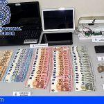 Desarticulado un punto de venta de heroína en la capital grancanaria