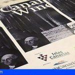 """Designado el Comité Científico de las 1as Jornadas Históricas """"Canary Wine"""" en Santa Cruz"""