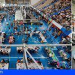 Granadilla se vuelca con TLP Weekend, que tuvo más de 10.000 visitantes