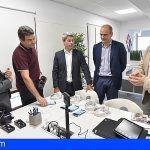 Level 5 apuesta por Tenerife para desarrollar sus proyectos de realidad virtual aplicados a la educación