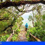 La Gomera, destino preferido por los noruegos para el turismo activo