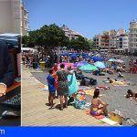 El fenómeno de los ahogamientos en el Archipiélago Canario apunta hacia la prevención