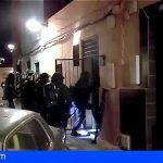Desarticulan una célula terrorista yihadista compuesta por seis individuos en Melilla y Marruecos