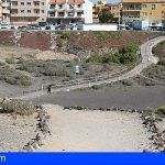 Acometerán la mejora del sendero peatonal de San Blas en Los Abrigos