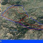 El incendio de Gran Canaria afecta ya a cinco municipios de la Isla