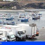 Nueve cofradías de pescadores de Tenerife reciben subvenciones por valor de 70.000 euros