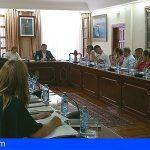 El Pleno de Arona incorpora al inventario municipal 99 caminos y da luz verde al Plan Normativo de 2018