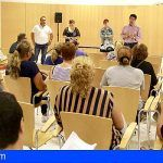 37 personas desempleadas trabajarán en la mejora de zonas rurales de Guía de Isora
