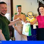 Semana de actividades en La Gomera para celebrar el Día Mundial del Turismo
