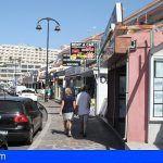 Investigado por sustraer la cartera de un cliente en un hotel de Puerto Santiago