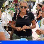 Guía de Isora prepara el IX Encuentro de Mujeres Rurales