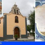 El obispo de la diócesis Nivariense inaugurará el retablo mayor de la iglesia de San Antonio Abad de Arona